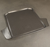 Коврик в багажник для Seat Cardoba Седан (2006 -) NPL-P-80-01