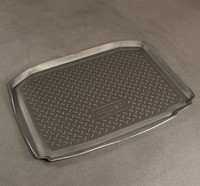 Коврик в багажник для Skoda Fabia Хэтчбэк (2007 -) NPL-P-81-10