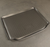 Коврик в багажник для Skoda Roomster (2006 -) NPL-P-81-70