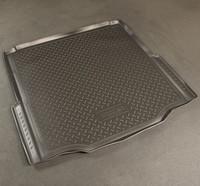 Коврик в багажник для Skoda Superb (2008 -) NPL-P-81-80