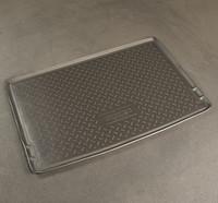 Коврик в багажник для Skoda Yeti (2009 -) NPL-P-81-90