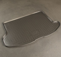 Коврик в багажник для Subaru Impreza Хэтчбэк (2007 -) NPL-P-84-27