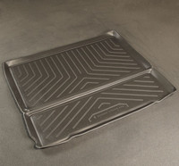 Коврик в багажник для Suzuki Grand Vitara XL-7 (1999 -) NPL-P-85-20