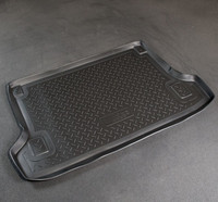 Коврик в багажник для Suzuki Grand Vitara 5D (2005 -) NPL-P-85-25
