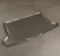 Коврик в багажник для Suzuki SX4 Хэтчбэк (2006 -) NPL-P-85-50