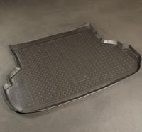 Коврик в багажник для Suzuki SX4 Седан (2006 -) NPL-P-85-51