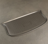 Коврик в багажник для Suzuki Splash (2009 -) NPL-P-85-60