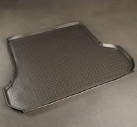 Коврик в багажник для Toyota Land Cruiser 100 (1998 - 2007) NPL-P-88-35