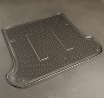 Коврик в багажник для Lexus GX 470 (2002 -) NPL-P-88-40