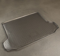 Коврик в багажник для Toyota RAV4 Long (2009 -) NPL-P-88-45