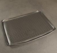 Коврик в багажник для Volkswagen Golf Plus (2005 -) NPL-P-95-18