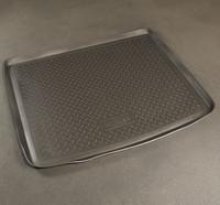 Коврик в багажник для Volkswagen Touareg (2006 -) NPL-P-95-55