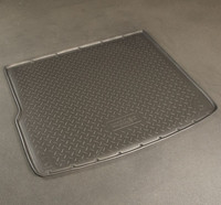 Коврик в багажник для Volkswagen Touareg (2010 -) 4-зонный климат-контроль NPL-P-95-57