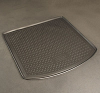 Коврик в багажник для Volkswagen Touran (2003/2010 -) NPL-P-95-60