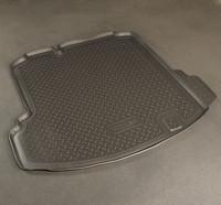 Коврик в багажник для Volkswagen Jetta (2005 -) NPL-P-95-99