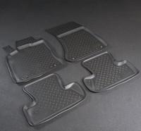 Коврики в салон для Audi Q5 (2008 -) NPL-Po-05-04