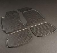 Коврики в салон для Audi A4 (1995 - 2001) NPL-Po-05-28