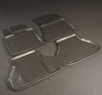 Коврики в салон для BMW X5 E70 (2007 -) NPL-Po-07-06