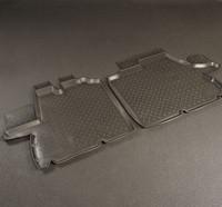 Коврики в салон для Fiat Ducato (2003 -) передние NPL-Po-21-50