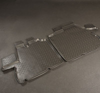 Коврики в салон для Fiat Ducato (2003 -) 3-местный NPL-Po-21-51