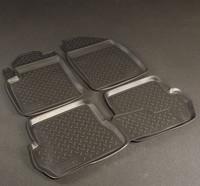Коврики в салон для Ford Fusion (2002 -) NPL-Po-22-19