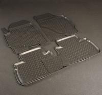 Коврики в салон для Ford Escape (2000 - 2006) NPL-Po-22-48