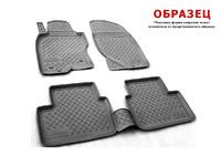 Коврики в салон для Opel Astra H Седан (2007 -) NPL-Po-63-09
