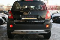 Защита заднего бампера d42 для Opel Antara (2006 -) OPAN.75.0590