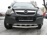 Защита передняя нижняя d60 для Opel Antara (2006 -) OPANT-02