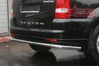 Защита задняя d60 для Ssang Yong Rexton (2007 -) SYRX.75.0527