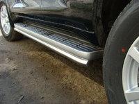 Защита порогов 42,4 мм для Toyota LC Prado 150 (2009 -) TOYLCPR150-03