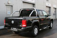 """Рама в кузов """"шалаш"""" d76/60 двойная для Volkswagen Amarok (2010 -) VWAM.39.1242"""