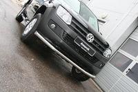 Защита переднего бампера d76 для Volkswagen Amarok (2010 -) VWAM.48.1236