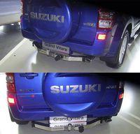 Фаркоп для Suzuki Grand Vitara 5D (2005 -) Baltex W-10aN