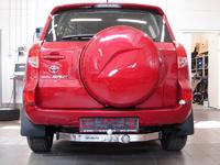 Фаркоп для Toyota RAV4 (2006/2009 -) Baltex Y-04aN